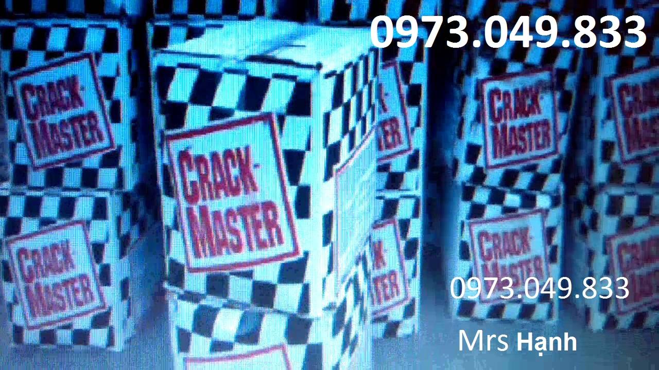 matit chen khe crack master 1190